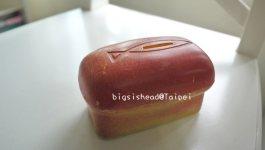 打開收集控的儲物間₪世界展望會的愛的麵包(愛心麵包)