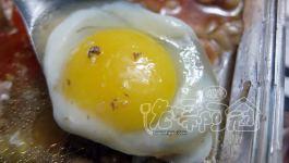 消化道痊癒飲食|可以吃整顆稀稀的蛋了!(GAPs Diet W6/W35)