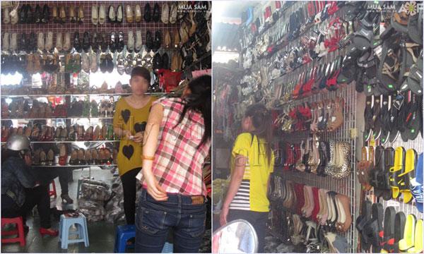 120421msshopNQDthienduong bbc03 Những shop Giầy dép đẹp,giá rẻ ở Hà Nội