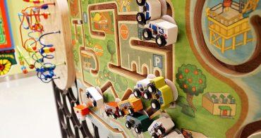 【台中西屯】bfun家庭&親子餐廳 - b-fun family Restaurant.有i-table桌面觸碰平板.互動拍照功能AR YOU系統.新光三越6樓(已歇業)
