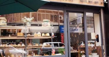 【台中麵包咖啡午茶】磨而MO ER 麵包.咖啡.輕食.伴手禮-買好吃的麵包順便喝咖啡