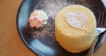 【台中豐原】小幸福咖啡 - 生乳酪檸檬起司蛋糕好吃.熊貓餅乾來一份.正妹老闆娘在豐原安靜郊區小幸福喔