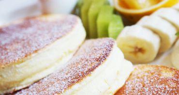 台中 小豚手作輕食 KOBUTA BRUNCH &貝克街 謎巧克力蛋糕 - 有好吃的日式鬆餅喔.一定要先訂位(超濃的巧克力蛋糕)