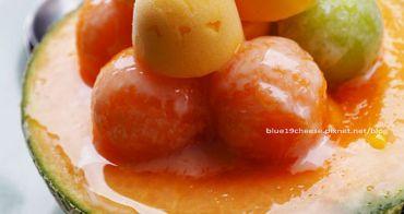 【台南冰品】泰成水果店 - 70年府城老店出現創新冰品的哈密瓜瓜冰
