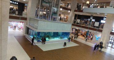 『沖繩必逛』好吃、好買、好好逛,沖繩最大的shopping mall -永旺夢樂城沖繩來客夢