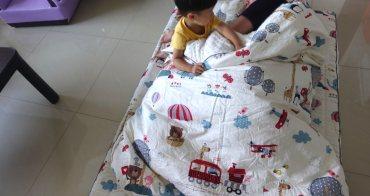 『春款新色團』升級後CP值高到不行-WOW 韓國手工兩用睡袋&成人蓋毯