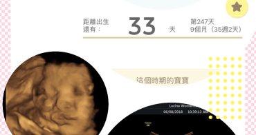 『孕』三寶媽的老手待產包、月子包