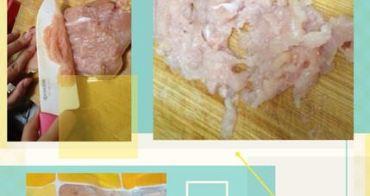 『嬰幼兒食譜』營養好吃不油炸-七款肉類料理