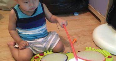 『1Y8M&4Y4M』每一樣玩具都可以好有梗●B.Toy新品系列●有超好玩的繞舌蛙電子鼓