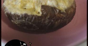 『嬰幼兒食譜』營養滿分又簡單的電鍋料理-香菇鑲雙肉
