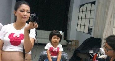『孕。二寶』30W之不是人人都可以當仙女的仙女寫真拍攝花絮-601說生活文創攝影