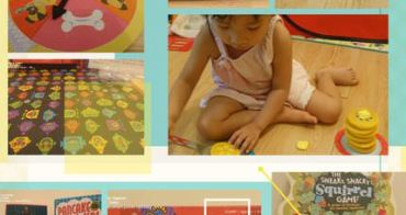 『3Y4M』帶孩子在遊戲中瘋狂學習●美國Educational Insight桌遊●玩得好HIHG(下)