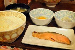 [食記] 京都,日式早餐vs咖啡廳早餐,どっち(dochi)!