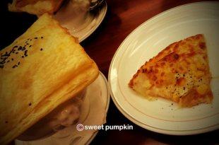 [美食] 現烤的鄉村風味,珠麗月披薩屋