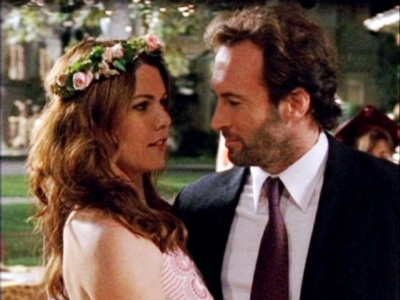 Image result for luke and lorelai
