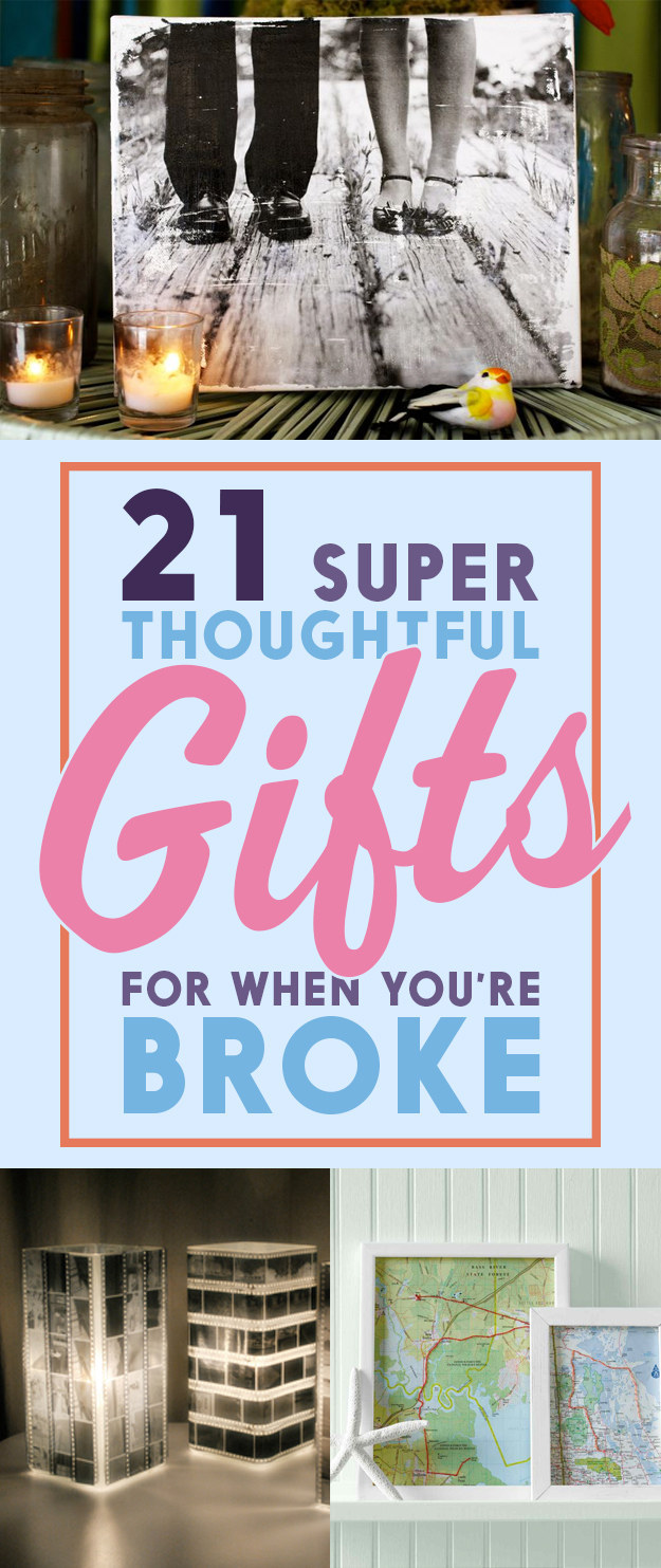 Fullsize Of Thoughtful Gifts For Her
