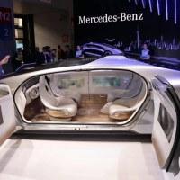 What Does The Autonomous Car Super-Lobby Want From U.S. Regulators?