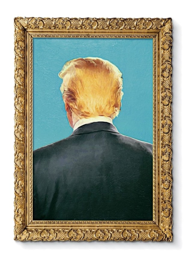 Donald Trump's Ghostwriter Tells All — The New Yorker