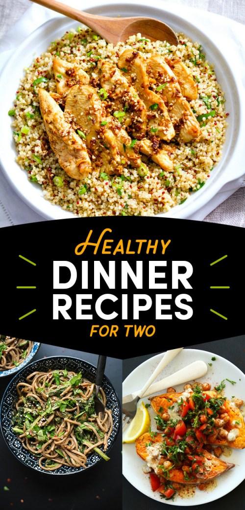 Medium Of Date Night Recipes