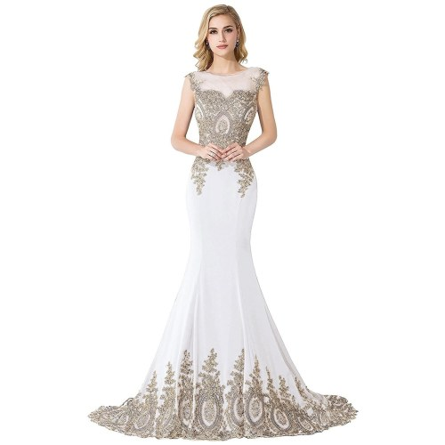 Medium Crop Of Amazon Wedding Dresses