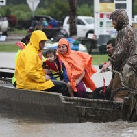 These Are The People Scraping Twitter And Crowdsourcing Rescue Requests From Harvey Victims