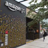 Amazon's Cashier-less Grocery Store Officially Opens to the Public Today
