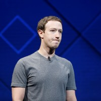 India Just Warned Mark Zuckerberg That It Won't Tolerate Foreign Firms Using Facebook To Influence Elections