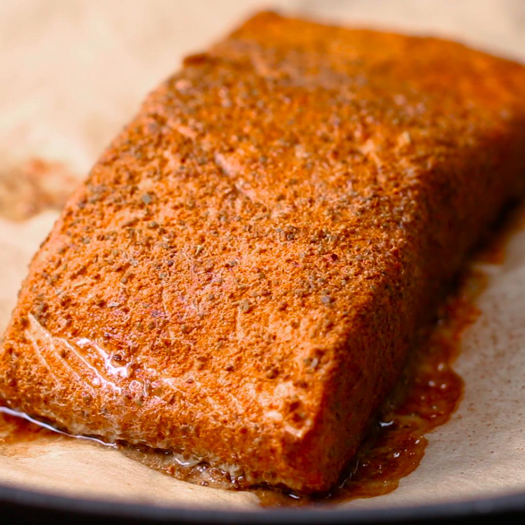 Fullsize Of Slow Cooker Salmon