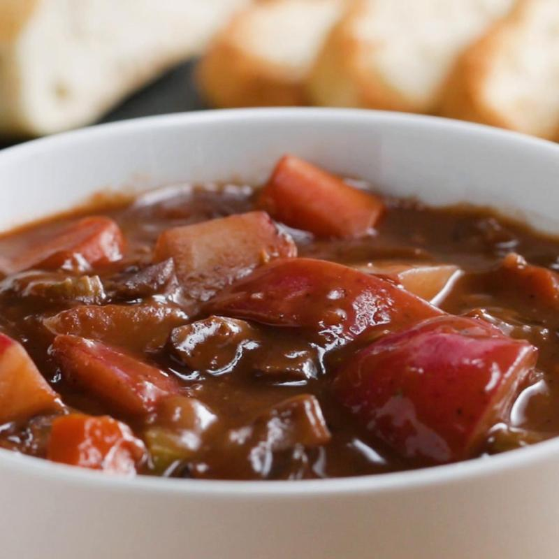 Large Of Soup Vs Stew