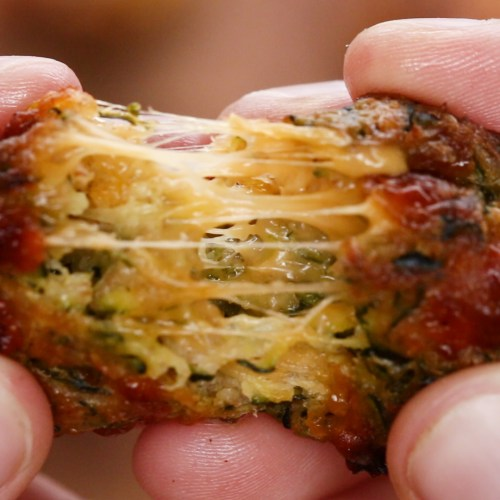 Medium Crop Of Zucchini Cheesy Bread