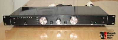 BRYSTON .5B PRE-AMP Photo #105539 - Canuck Audio Mart