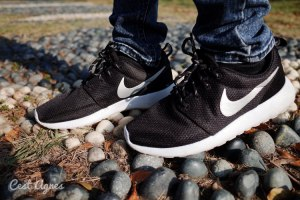 Our Third Couple Shoes: Nike Roshe Run | 我們的第三雙情侶鞋