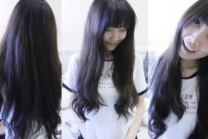 日常浪漫大捲髮吹整|My Natural Wavy Hair Routine