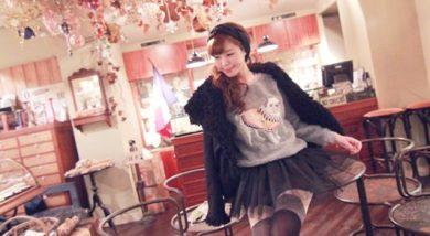 限時。Love Lovely 美好生活古董行 x REENA保暖時尚跨年去