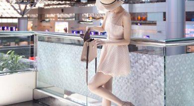 又一直在飛的意思?! x Angel's Ballet之命定洋裝