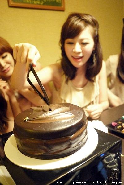 祝我生日快樂 x 隆居酒屋