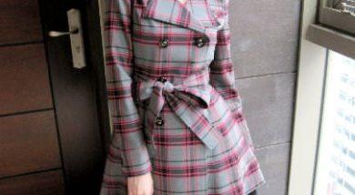 穿一件就很美。春天的6款洋裝外套
