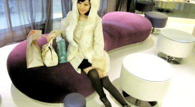 絕對暖毛絨絨到底【我的25件超毛衣物穿搭】