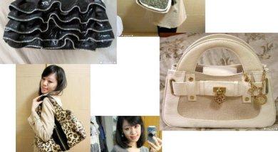 2011第一波二手衣物拍賣