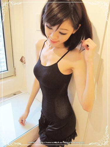 招待文。有點透的夏天怎麼穿?! 女生限定魔法e裳穿搭
