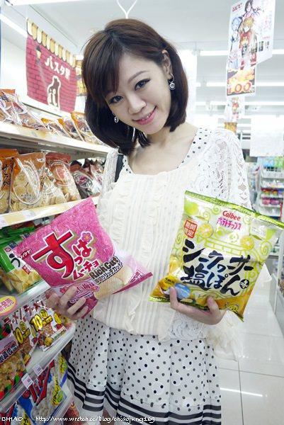 東京遊。我的必買藥妝店 & 便利商店小物分享
