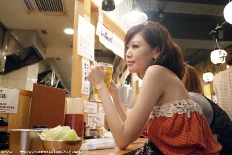 東京 第二天 大吃喝大搜刮