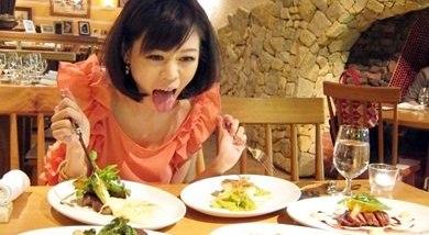 滿滿愛的回憶。L'IDIOT 驢子餐廳