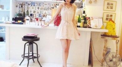 私櫃。近日手滑的8件好甜美洋裝,一星期都穿不完!