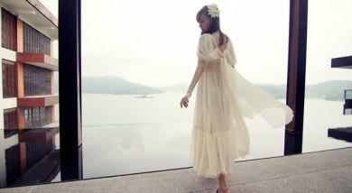 近期的夢幻長洋裝 in 淘寶