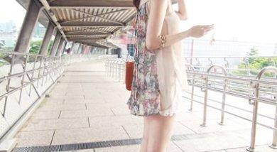 限時招待。韓系通勤偷閒夏日裡。NINI SHOP(上)