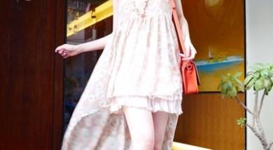 限時招待。約會在櫻花祭Charming Korea(下)