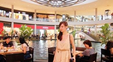 新加坡_絕對必逛 Marina Bay Sands 購物城
