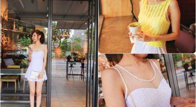 限時。這麼簡單的迷人Senza.s時尚紀 x Ms. Bubble Cafe