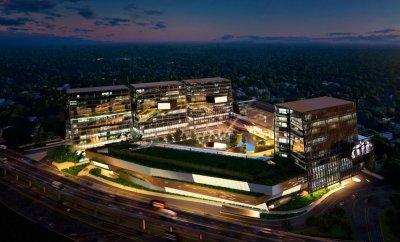 Este 2018 habrá cuatro nuevos centros comerciales en la CDMX